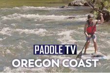 PADDLING THE WILD AND SCENIC ROGUE RIVER IN OREGON