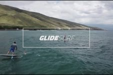 THE 2019 GLIDE SURF