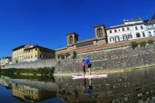 FLORENCE SUP ADVENTURE