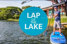 LAP OF THE LAKE WITH BART DE ZWART – FULL LENGTH INTERVIEW