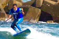 WEST JAPAN SUP SURFING CHAMPIONSHIP