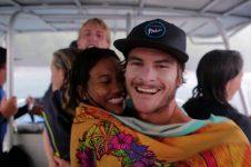 2018 STARBOARD SUP TAHITI SURF TRIP