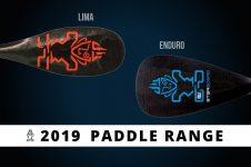 2019 STARBOARD PADDLE RANGE