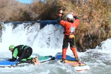 ROGUE RIVER WHITEWATER SUP