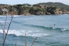 SUP SURF COSTA BRAVA 2018