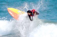 SUP SURFING SPECIAL CLASS WOMEN | FINAL & SEMI FINAL