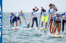 THE 2018 ISA WORLD SUP AND PADDLEBOARD CHAMPIONSHIP