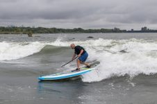 SUP BOARDING AND SURFING IN MONTRÉAL | PADDLE TALES