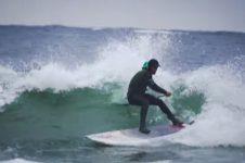 S.U.P WEST COAST WAVES