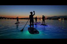 SUP GLOW NIGHT TOUR IN PULA