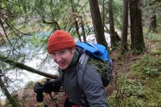 SURFING WITH CLACKAMAS RIVER OUTFITTERS