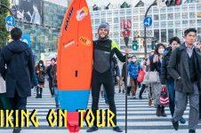 VIKING ON TOUR EPISODE 1