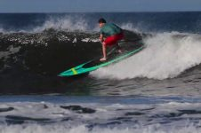 BLUE ZONE SUP SURF CAMP