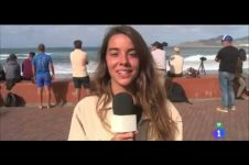 PADDLE SURF WORLD CUP LAS CANTERAS 2019