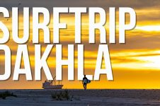 SURFTRIP À DAKHLA