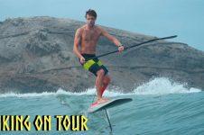 VIKING ON TOUR EPISODE 3 | SURFING CHICAMA