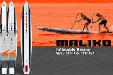 2020 NAISH MALIKO INFLATABLE | RACING SUP