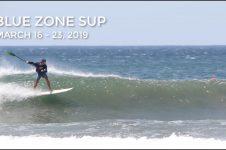 BLUE ZONE SUP SURF CAMP | NOSARA, COSTA RICA
