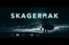 SKAGERRAK – TRAILER (VIKING CROSSING)