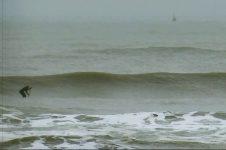 SUP SURFING | WIJK AAN ZEE