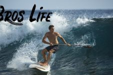 BROS LIFE EP 7   TAHITI