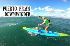 PUERTO RICO DOWNWINDER