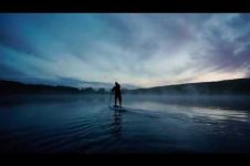 SUP ICELAND – PRIVATE COURSE