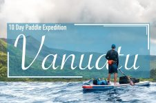 10 DAY EXPEDITION IN THE ISLANDS OF VANUATU!