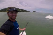 SUP FOILING IN PHUKET