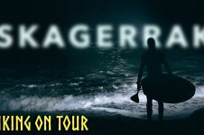 "VIKING ON TOUR EPISODE 6 ""SKAGERRAK FILM"" 