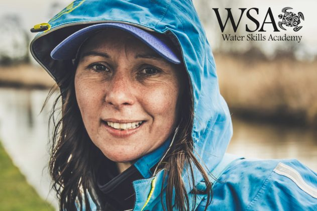 SIAN SYKES _ WSA EXPED GUIDE