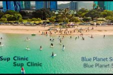 BLUE PLANET SUP CLINIC