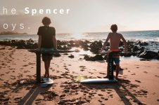 JL MEDIA PRESENTS THE SPENCER BOYS