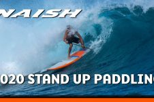 NAISH STAND UP PADDLING 2020 | WELCOME TO OUR WORLD