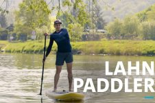 STAND UP PADDLE – LOVE ON THE FIRST WAVE