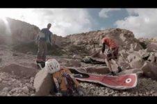 ESCA'PADD – EPISODE 2 | GRANITE ADVENTURE