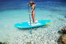 GREECE PADDLE BOARD PLAY | ZAKYNTHOS