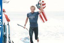 SUP'S DEBUT INCLUSION AT THE LIMA 2019 PAN AM GAMES