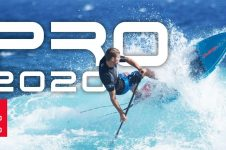 2020 STARBOARD PRO – NEW MODEL HIGH PERFORMANCE SURF PADDLEBOARD