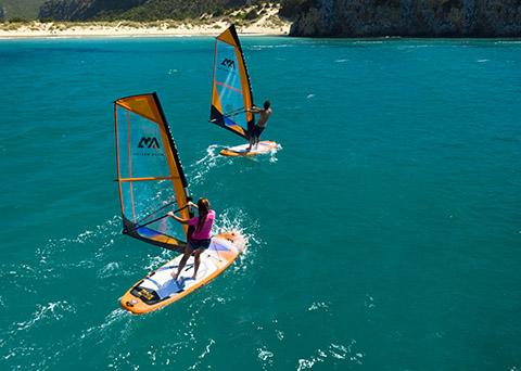 8. 2020 AQUA MARINA- windsurf-Blade
