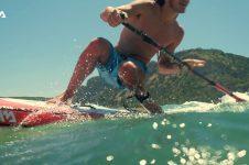 "AQUA MARINA 2020 SUP SURFING ISUPS – WAVE 8'8"""