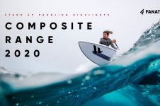FANATIC SUP HIGHLIGHTS 2020 – COMPOSITE RANGE