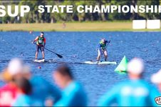 SPECIAL OLYMPICS 2019 | SUP CHAMPIONSHIPS IN SARASOTA!