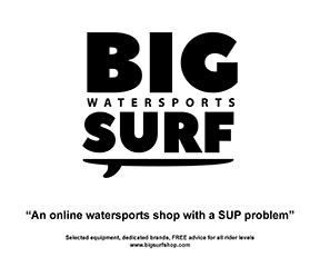 BigSurf SUP Oct19 - side