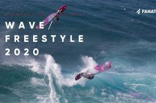 FANATIC WAVE & FREESTYLE HIGHLIGHTS 2020