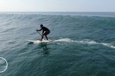 THE TAKEOFF | SUP SURFING