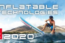 STARBOARD SUPS INFLATABLE PADDLEBOARD TECHNOLOGIES EXPLAINED