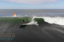 SUP SURF COACHING WEEK