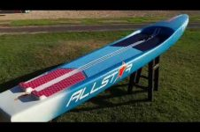 2020 STARBOARD ALL STAR EXPLAINED BY WORLD CHAMPION DANIEL HASULYO