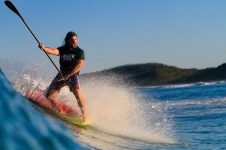 SUP SURFING SESSIONS